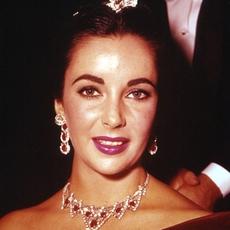 مجوهرات Elizabeth Taylor في الرياض