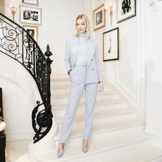 الإطلالات الأبرز من أسبوع الموضة في نيويورك