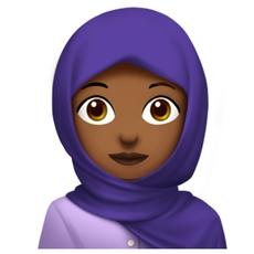 Apple تطلق رموزاً تعبيريّة قابلة للتعديل مع خيار وضع الحجاب