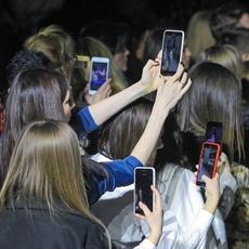 ماذا عن الشراكة بين Huawei وArab Fashion Week؟