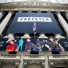 تعرّفي إلى رئيسة قسم الأزياء الأولى لدى Farfetch