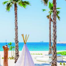 احتفلي بالحياة في Nikki Beach