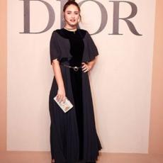 """نجمات """"ماري كلير"""" يتألّقن في عرض Dior في دبي"""