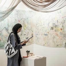 Art Dubai بنسخته الثالثة عشرة: عالم فنّيّ شموليّ وعالميّ