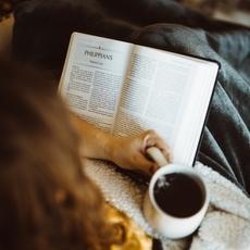 استمتعي بالمطالعة في عطلة نهاية الأسبوع