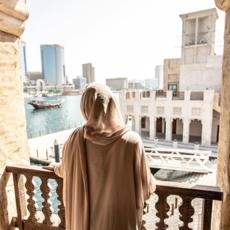 عطلة نهاية الأسبوع للراحة والإستمتاع في دبي