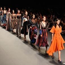 حدث الموضة الأبرز في دبي بنسخته الجديدة والمبتكرة