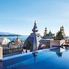 رحلة شيّقة إلى Monte-Carlo