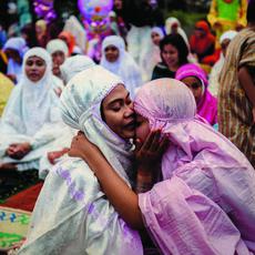 ما الجامع بين عادات عيد الفطر المختلفة حول العالم؟