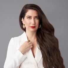Maria Tash تكشف عن أسرار نجاحها
