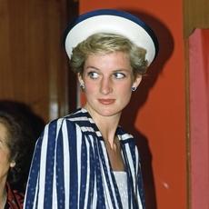 فساتين الأميرة Diana في مزادٍ علنيّ