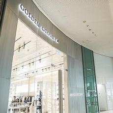 بشرى سارّة لمحبّات Golden Goose في دبي