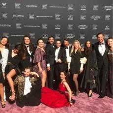 ماذا حصل للفائزين في Fashion Trust Arabia ؟