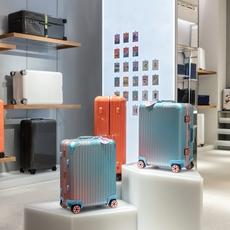 حقائب سفرنا المفضّلة تحطّ رحالها في مول الإمارات