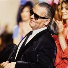في عيد ميلاده، نبذة عن حياة Karl Lagerfeld