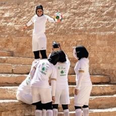 سعوديّات يصلن إلى العالميّة بالرياضة المستدامة