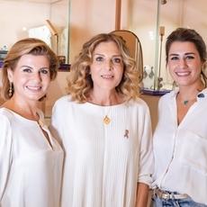 Maison Mirath تخطي خطوةً داعمةً لسرطان الثدي