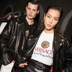 Versace في قرارٍ مفاجئ حول عرض أزيائها في ميلانو