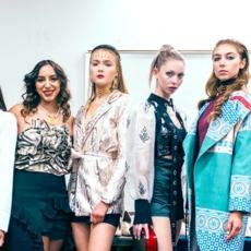 مصمّمون وتجّار تجزئة رصدناهم لك في عرض Fashion Forward Dubai