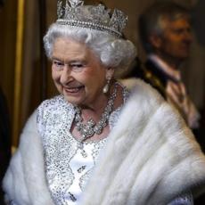 الملكة إليزابيث تكشف عن خطوة مفاجئة