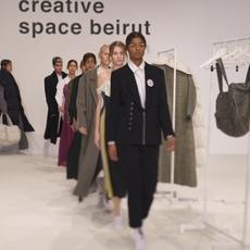 بالفيديو - هذا ما أخبرنا به مصمّمو Fashion Forward Dubai وراء الكواليس!