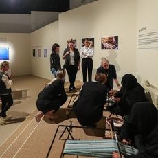 دار فرنسيّة تعزّز الرفاهيّة في أبو ظبي