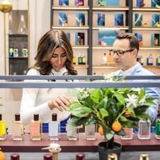 دار Atelier Cologne للعطور للمرّة الأولى في دبي
