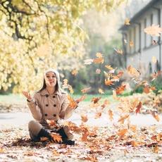4 حيل بسيطة للحفاظ على صحتكِ هذا الخريف
