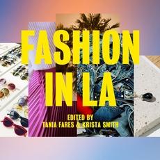 Fashion In LA  الكتاب المنشود لعاشقات الموضة