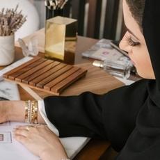 بهاء دبي بحلّة مختلفة لم يسبق لها مثيل