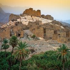 استكشفي كنوزالسعوديّة السياحيّة