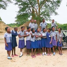 Gemfields تنشر أحجار الحبّ في المجتمع الأفريقي