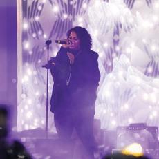 Loulwa Al Sharif تبهر الحضور في MDL Beast بصوتها العذب