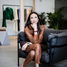 Elizabeth Von Der Goltz تكشف لنا سرّ نجاح منصّة التسوّق Net-A-Porter