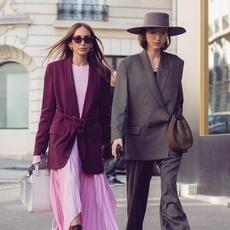 دليلك إلى أسبوع الموضة في باريس 2020