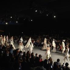 Fashion Forward يعود إلى دبي... وهذا جديده
