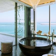 وجهةٌ ملكيّة فاخرة تنتظرك في قلب دبي
