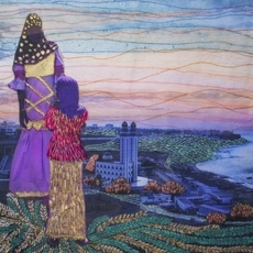 Art Dubai بنسخته الرابعة عشر: الفنّ العالمي في قلب منزلك