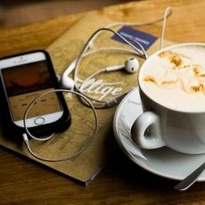 Podcast جديد لتحرير مخيّلتك أثناء الحجر المنزليّ