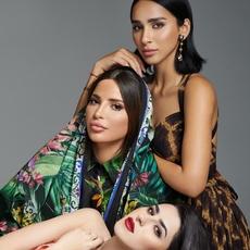 إستوحي إطلالتك الرمضانيّة من أشهر مؤثّرات الجمال العربيّات