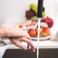 منظّمة الصحّة العالميّة تطلق توصيات جديدة حيال غسل اليدين