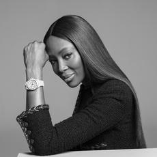 Naomi Campbell تحتفي بـ20 سنة من الإبداع الأيقونيّ