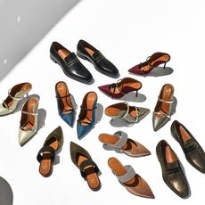 تسوّقي أحذية العيد لك وله بكبسة زرّ