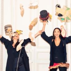 Maison Pyramide تطلق متجرها الإفتراضيّ