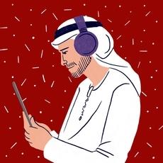 حيّ دبي للتصميميدعم المواهب الموسيقيّة المحليّة