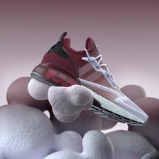 أضيفي هذين التصميمين من Adidas Boost إلى سلّة تسوّقك