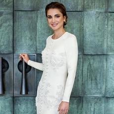 في عيد ميلادها... 12 معلومة قد تجهلينها عن الملكة رانيا