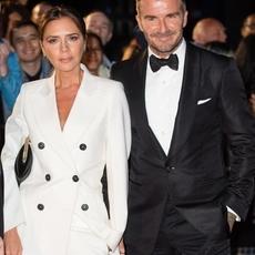 إصابة David وVictoria Beckham بفيروس كورونا... إليك التفاصيل