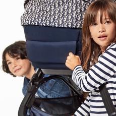 Dior تطرح إكسسواراً إستثنائيّاً للأطفال