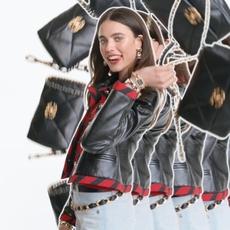 حصرياً عبر ماري كلير - Chanel تكشف عن حملة حقيبتها الجديدة